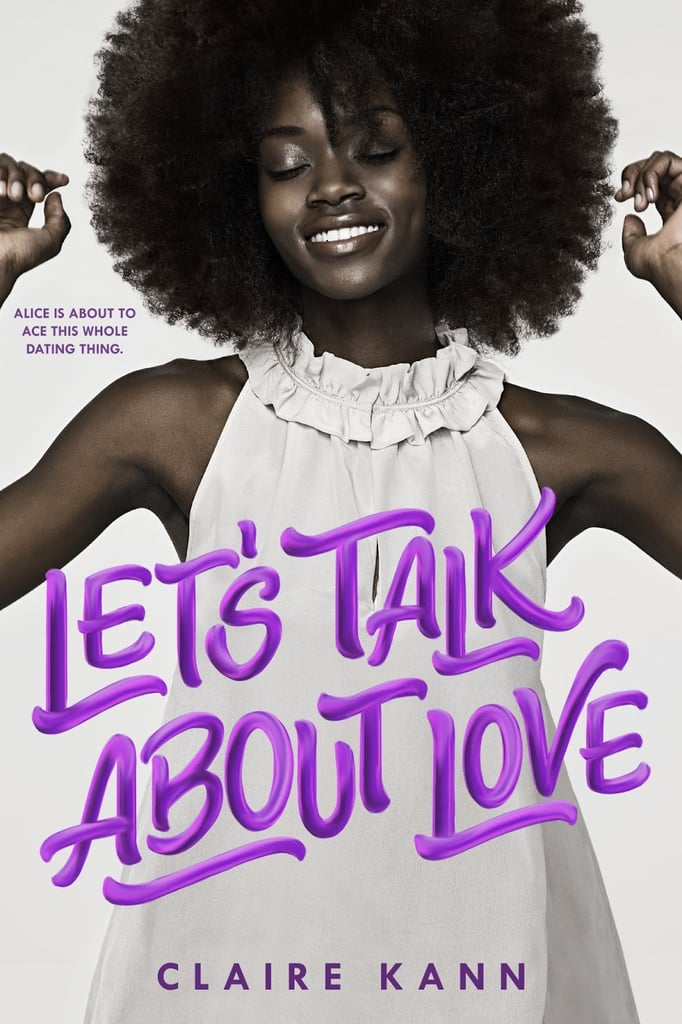 Aquarius — Let's Talk About Love by Claire Kann