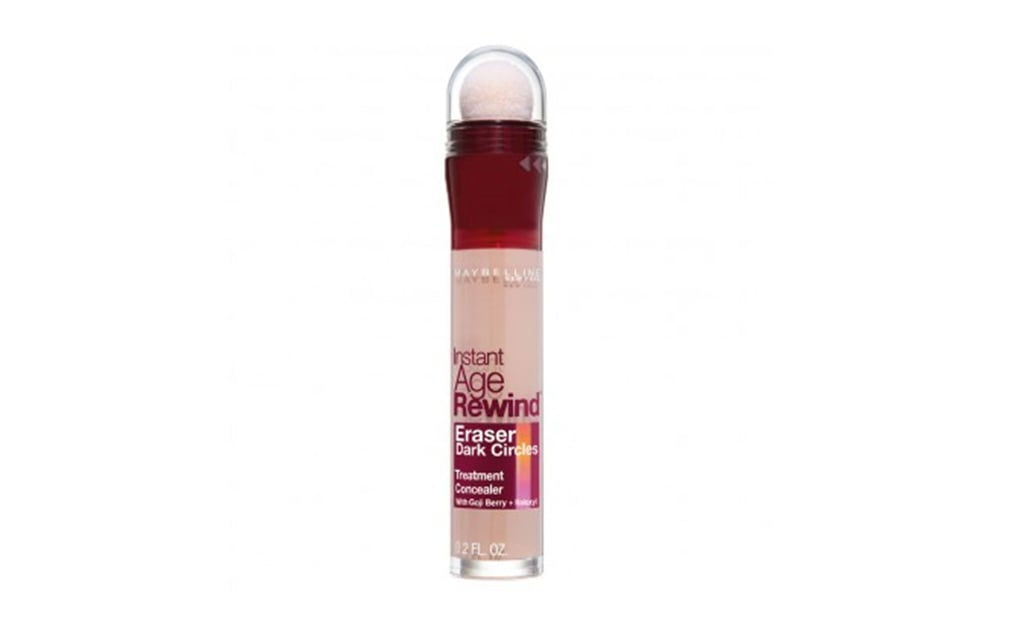 Maybelline Instant Age Rewind Eraser Dark Circles 6mL ($9.97, previously $19.95) was voted Australia's number one concealer for a reason.