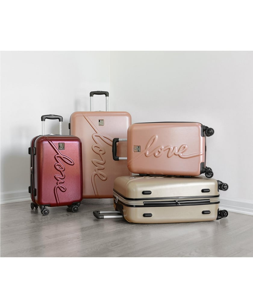 ED Ellen Degeneres Addison Hardside Luggage Collection