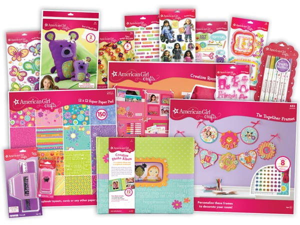 american girl crafts tech free toys popsugar 1043