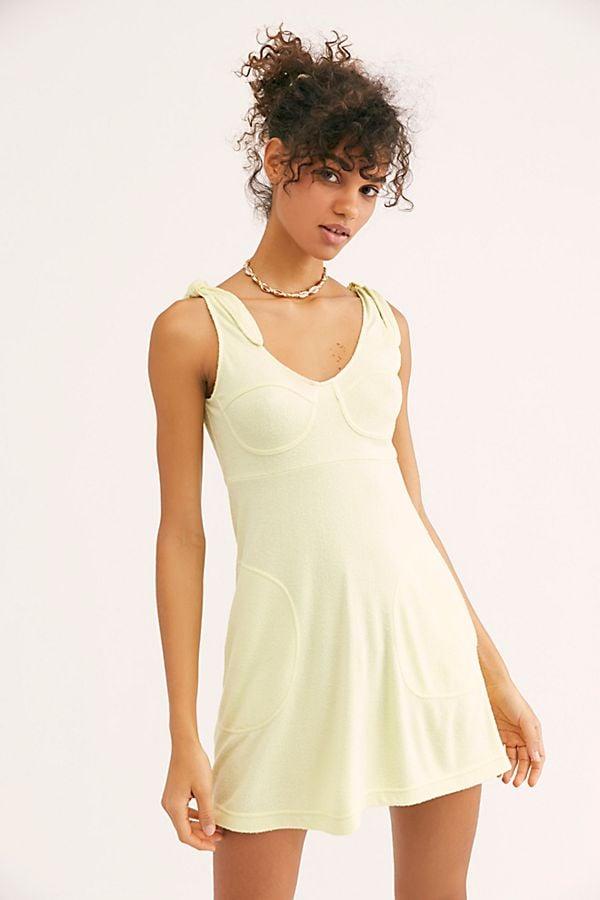 FP Beach Nikki Mini Dress