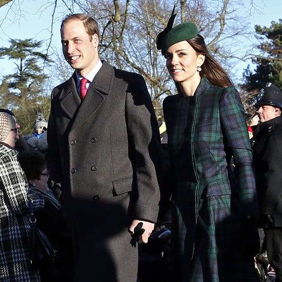 How Kate Middleton Is Celebrating Her Birthday 2014