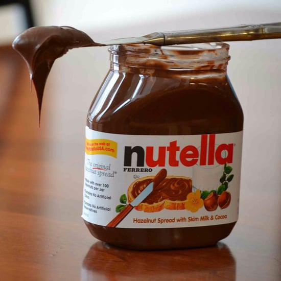 Nutella Adds Sugar and Decreases Cocoa in New Recipe