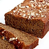 Banana Almond Protein Bread