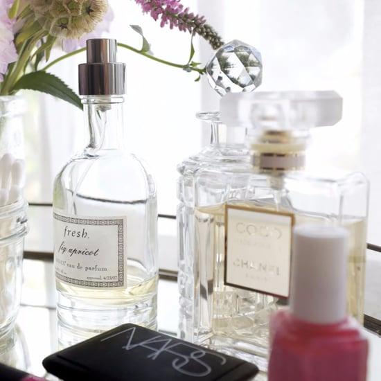 Fragrance Defined: Parfum vs. EDP vs. EDT vs. Cologne