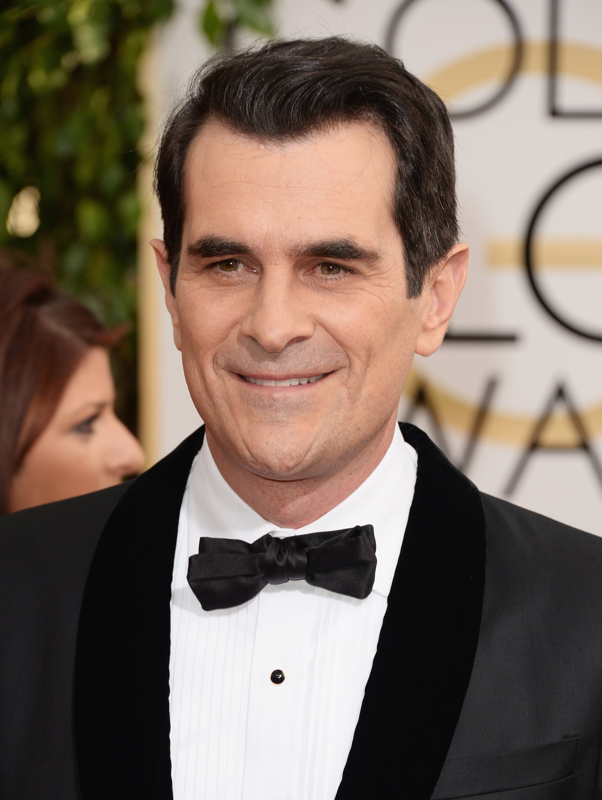 Young Ty Burrell Modern Family's Ty Bur...