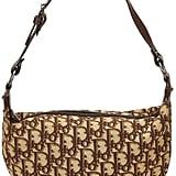 Christian Dior Diorissimo cloth handbag