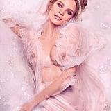 Miss February Natalia Vodianova