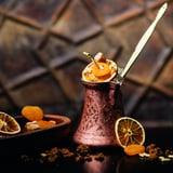 Qamardeen Apricot Drink Recipe