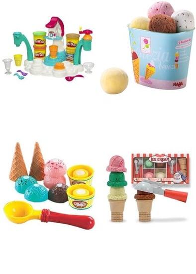 Ice Cream Toys