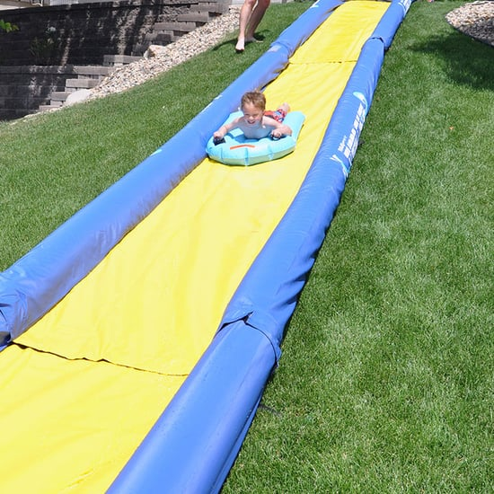 20-Foot Water Slide From Target