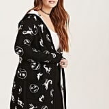 Icons Hooded Cardigan