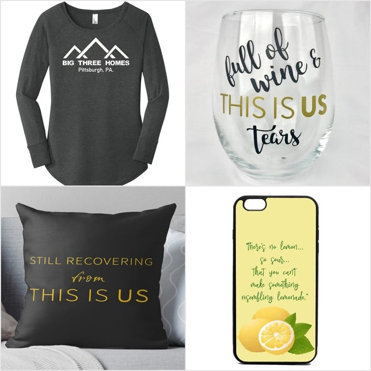Gifts For This Is Us Fans
