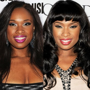 Jennifer Hudson's Makeup Looks