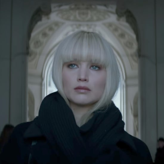 What Is the Red Sparrow Movie About?
