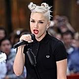 40. Gwen Stefani