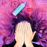 Calling All Lazy Girls! Tarte Just Launched a Limited-Edition Vegan Dry Shampoo