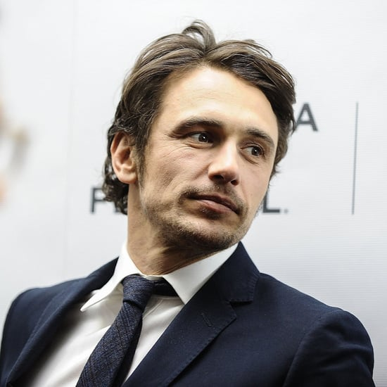 James Franco Says He's a Little Gay