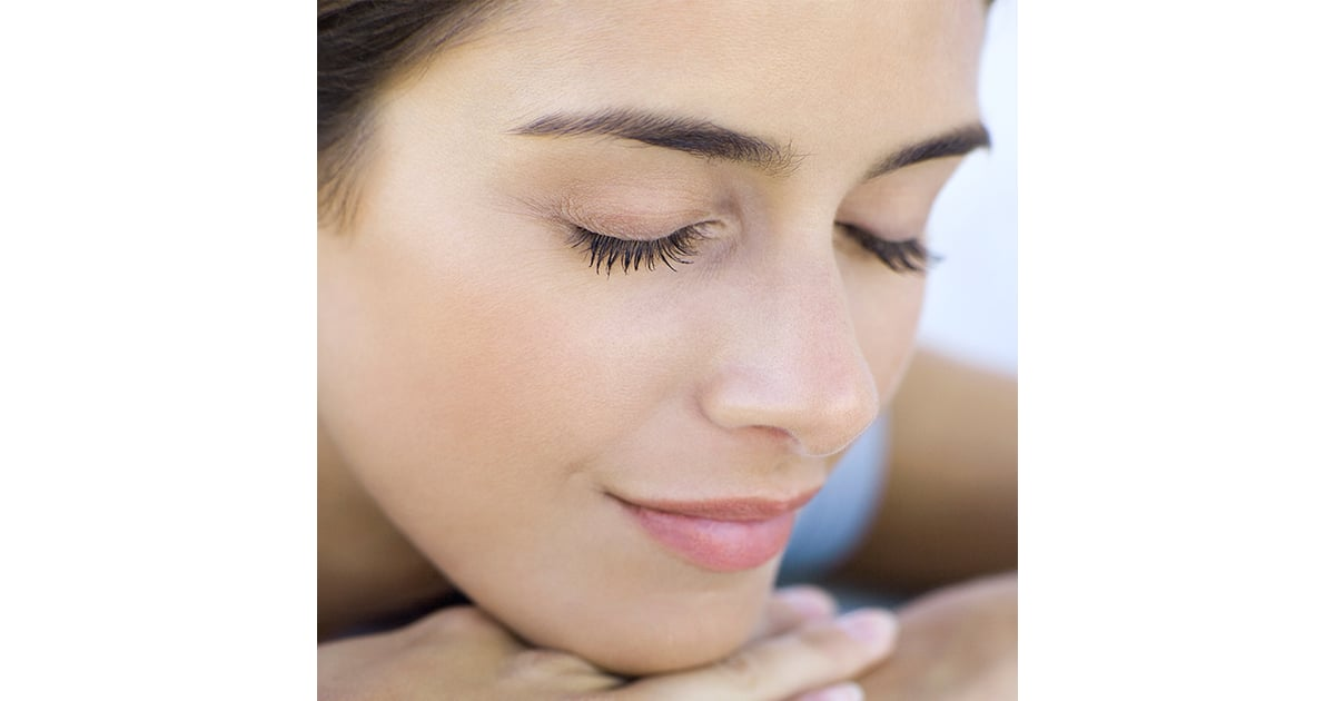 Eyelash Extensions Video Popsugar Beauty