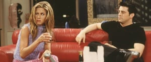 23 Times We Liked Rachel Green's Outfit Even More Than Her Haircut