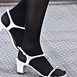 Spring Shoe Trends 2020: Extra Adornment