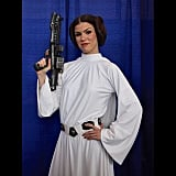 Princess Leia — Star Wars