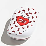 Tangle Teezer X Hello Kitty Compact Styler Detangling Brush