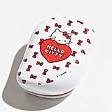 Tangle Teezer X Hello Kitty Compact Styler Detangling Brush