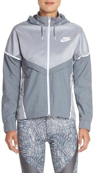 Nike Windrunner Water Repellent Jacket