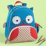 Friendly-Face Backpacks