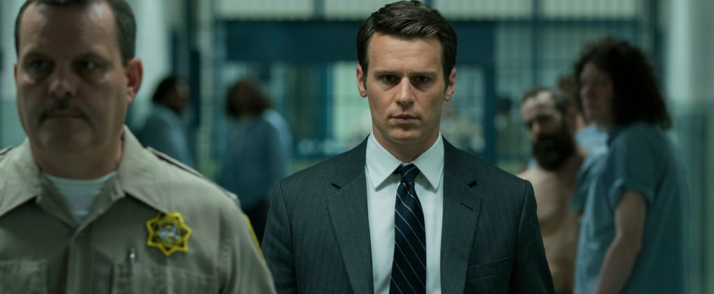 Mindhunter TV Show Details