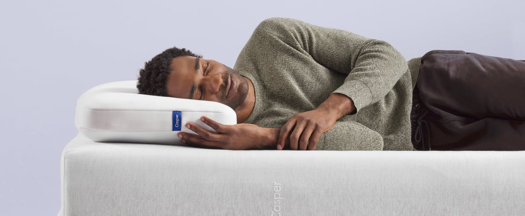 Casper Foam Pillow Review