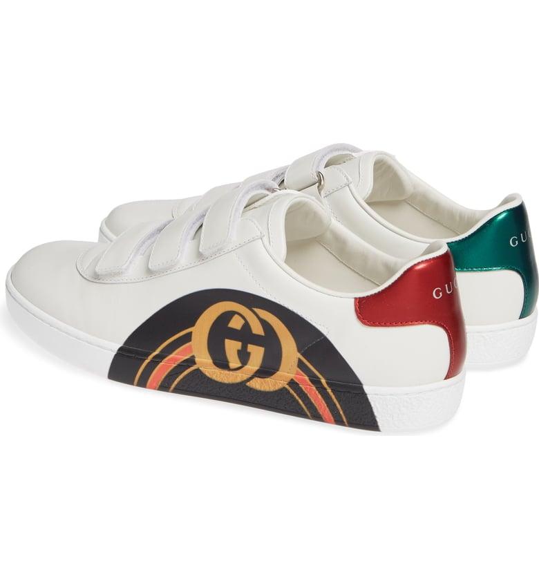 Best Gucci Sneakers   POPSUGAR Fashion