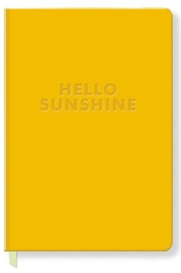 Fringe Studio 'Hello Sunshine' Journal ($16)