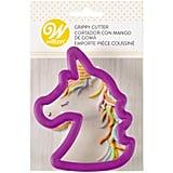 Wilton Unicorn Grippy Cookie Cutter