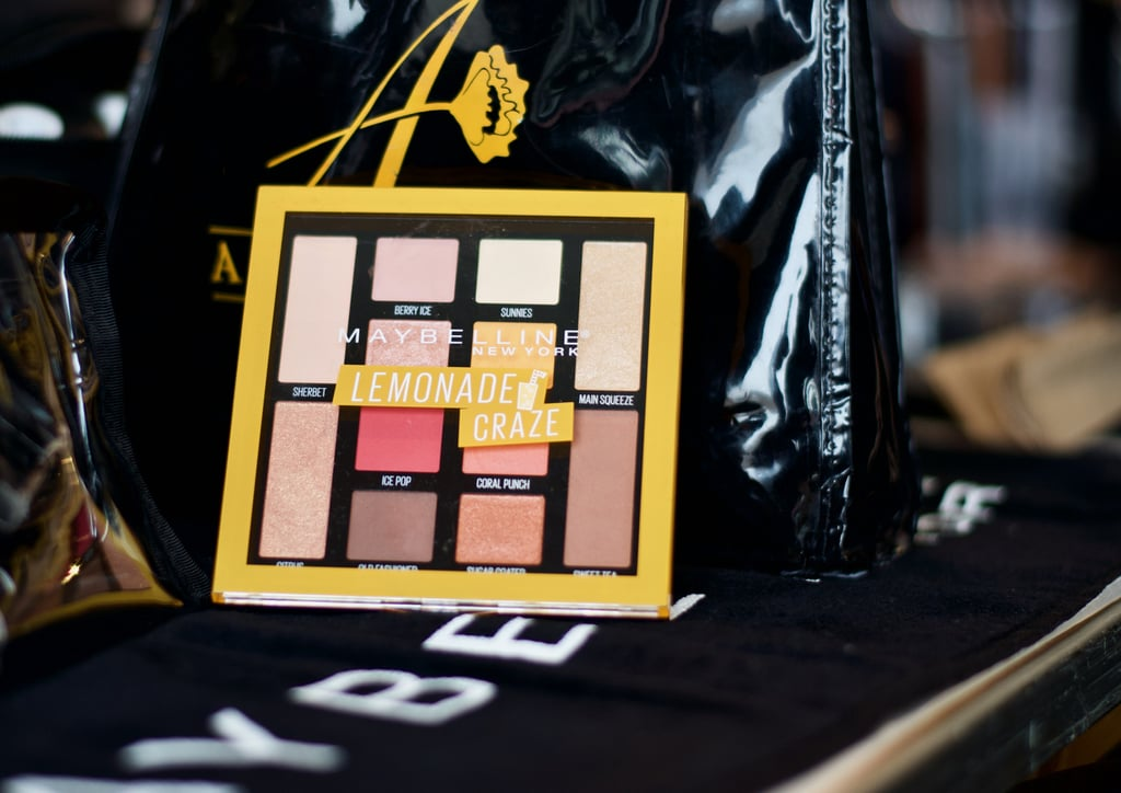 Maybelline New York Scented Lemonade Craze Palette
