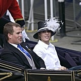 At the Queen's Golden Jubilee (2002)