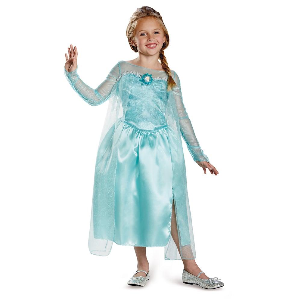 Elsa of Frozen  sc 1 st  Popsugar & Elsa of Frozen | Halloween Costumes of Cartoon Characters | POPSUGAR ...