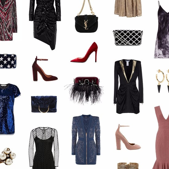 Chic New Year's Eve Outfits