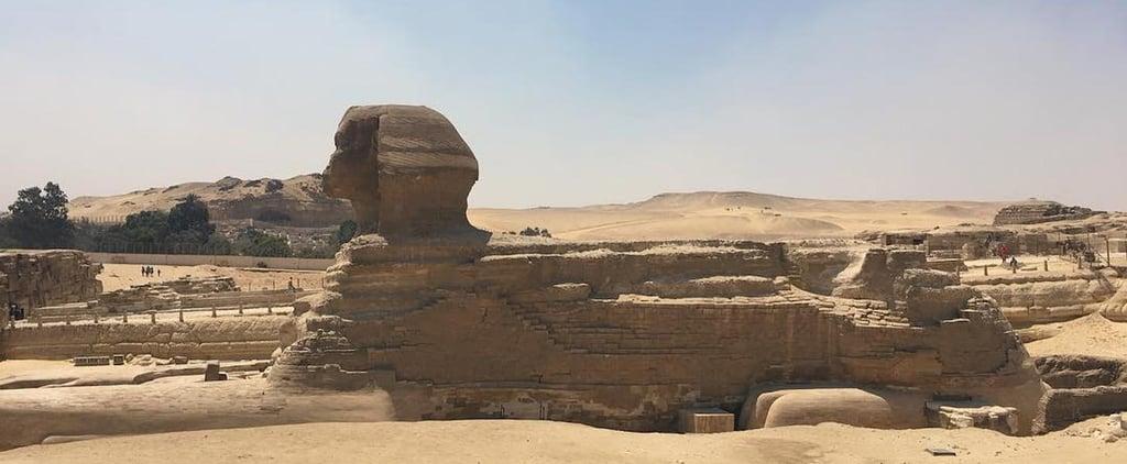 أفضل بلدان الشرق الأوسط للسفر والسياحة