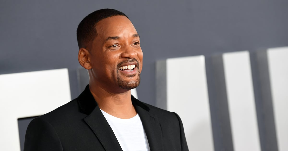 Photo of Will Smith Doesn't Remember How to Use Gym Equipment After Staying Home, and Honestly, Same