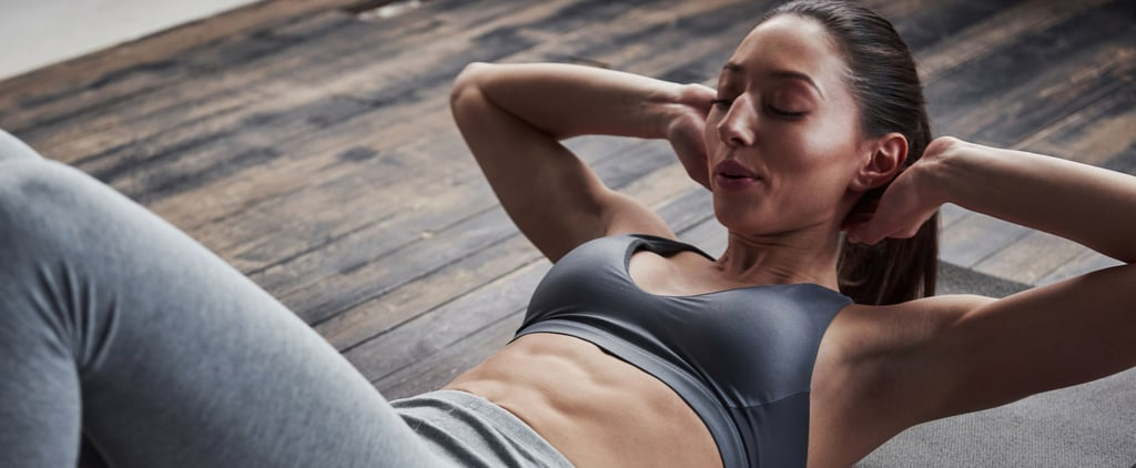 How to Strengthen Your Abs
