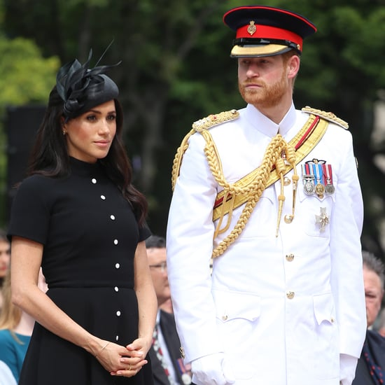 Will Harry and Meghan Attend Prince Philip's Funeral?