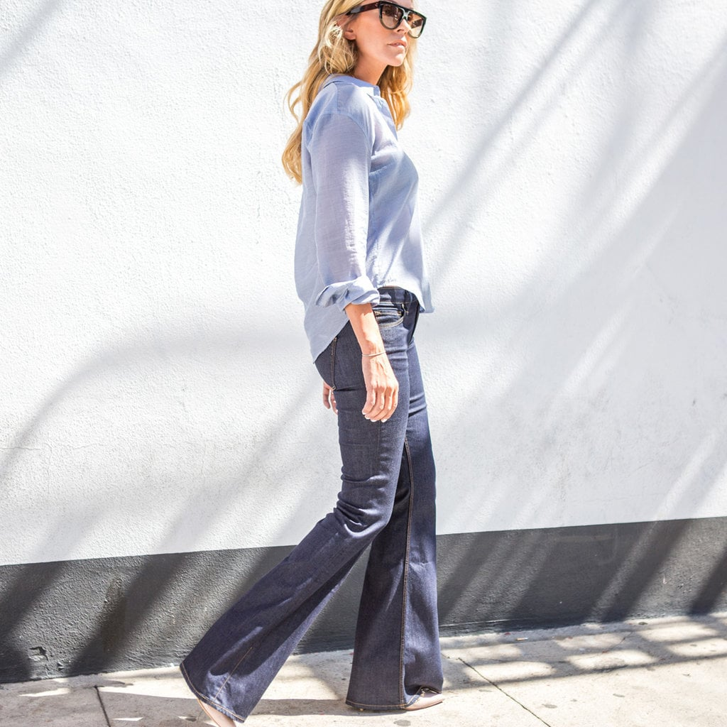 21 Reasons to Trade In Your Skinny Jeans Stat!