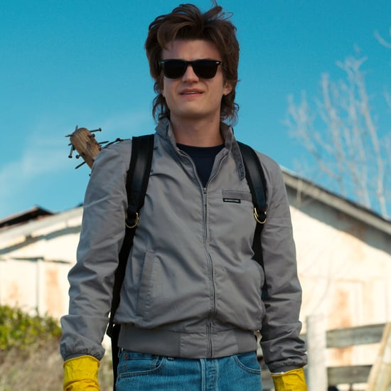 Will Steve Join the Police Department on Stranger Things?