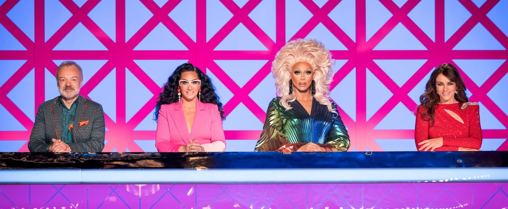 All The Icon Outfits from RuPaul's Drag Race UK Season Two
