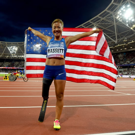 5 Things to Know About Paralympic Athlete Scout Bassett