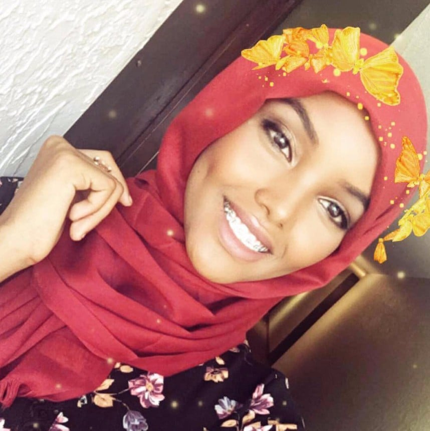 Halima Aden's Hijab and Burkini in Miss Minnesota Pageant