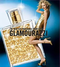 Coming Soon: Flirt! Cosmetics Glamourazzi