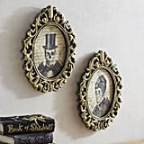 Pier 1 Imports Duke & Duchess Skeleton Wall Decor